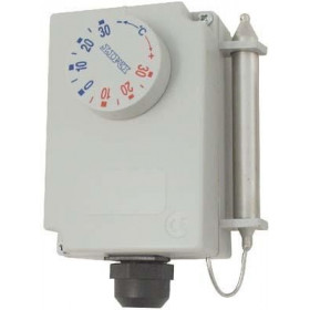 DHG A anri-frost control panel - CCEI - provide frost protection of pools