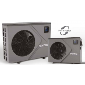 Heat pump - EASYPAC 40 - WARMPOOL