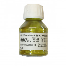 ORP calibration solution