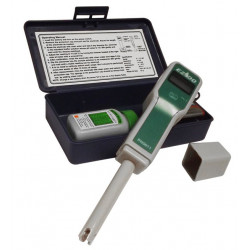 PH tester for pool