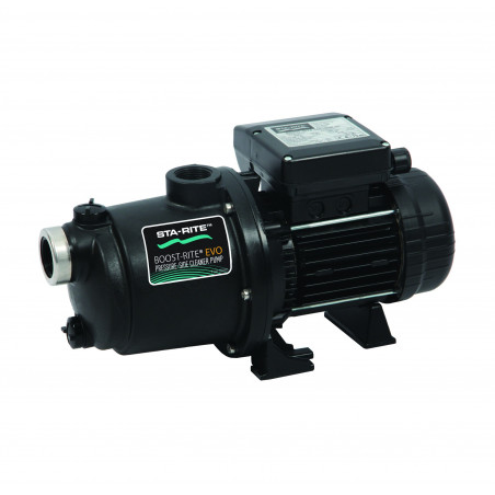 BOOST-RITE EVO - Pentair - Pooster pump for cleaners