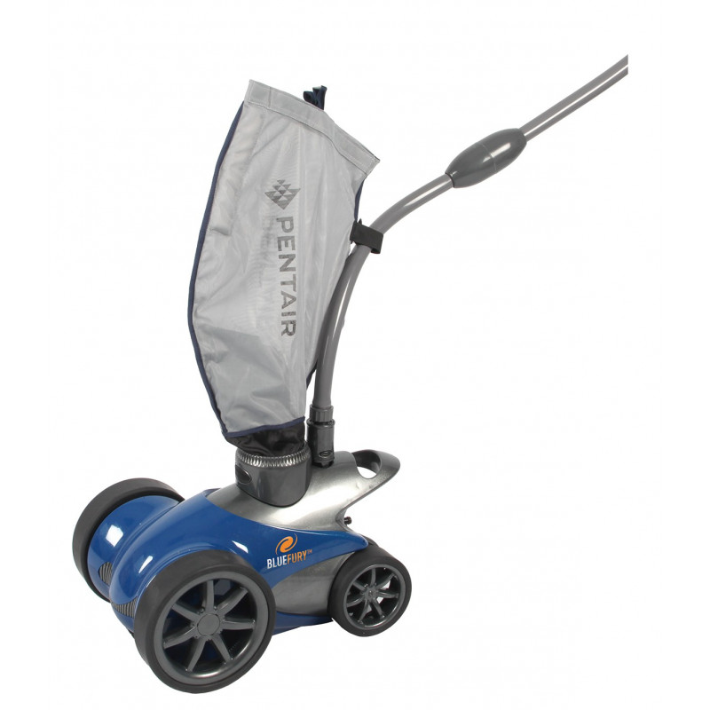 BLUEFURY - Pentair - Pressure-Side Cleaner