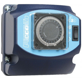 Piccolo PI-10 - CCEI - Programming clock for pool filtration