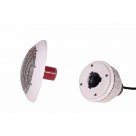 Plug-in-Pool - CCEI - Pool embase, floodlight and alimentation system