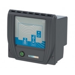NIVA 5 Level controller for overflowing pools