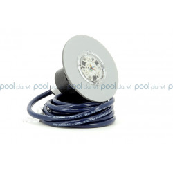 LED pool mini-floodlight to screw - Mini-Bahia XI