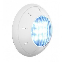 Luz LED montada en la pared