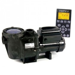 Smart variable speed pumps