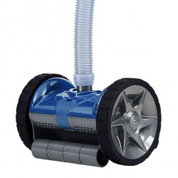 Automatic Suction-side pool cleaner