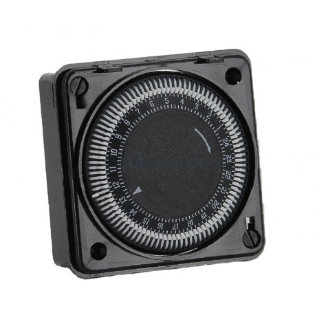 Timer spare parts