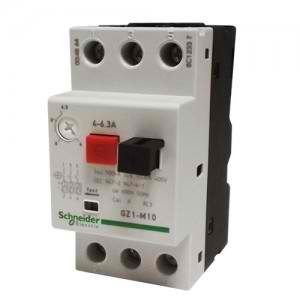 Pool circuit breackers and contactor